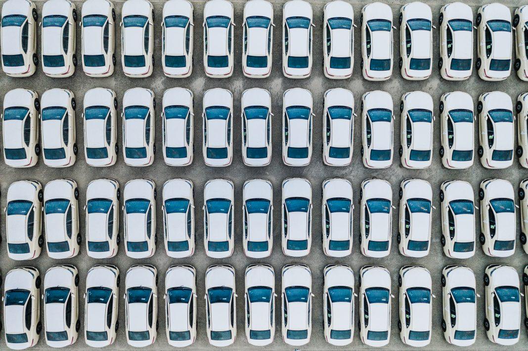 most popular cars in la 2019