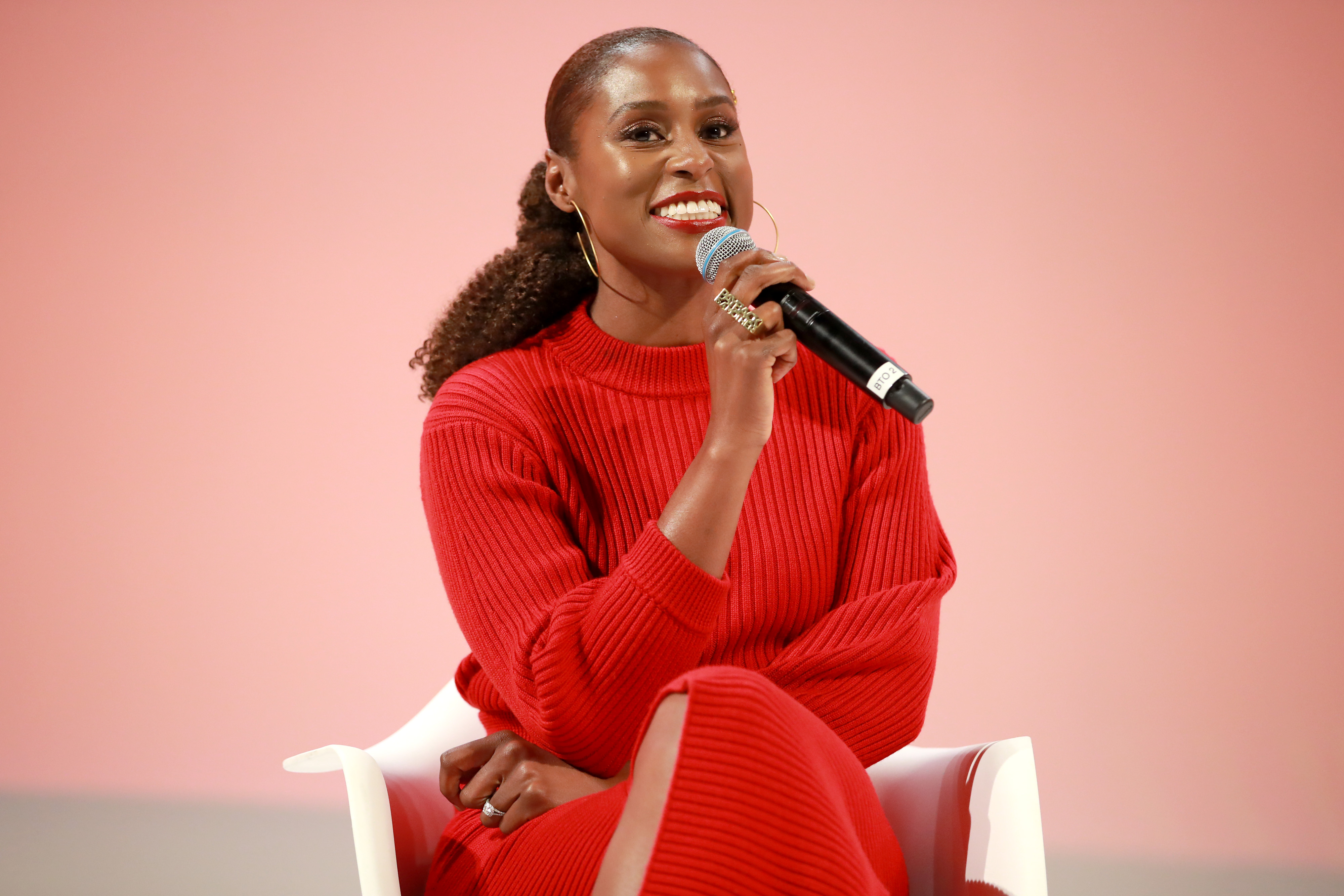 Inglewood Coffee Shop Hilltop Opens With Help From Issa Rae