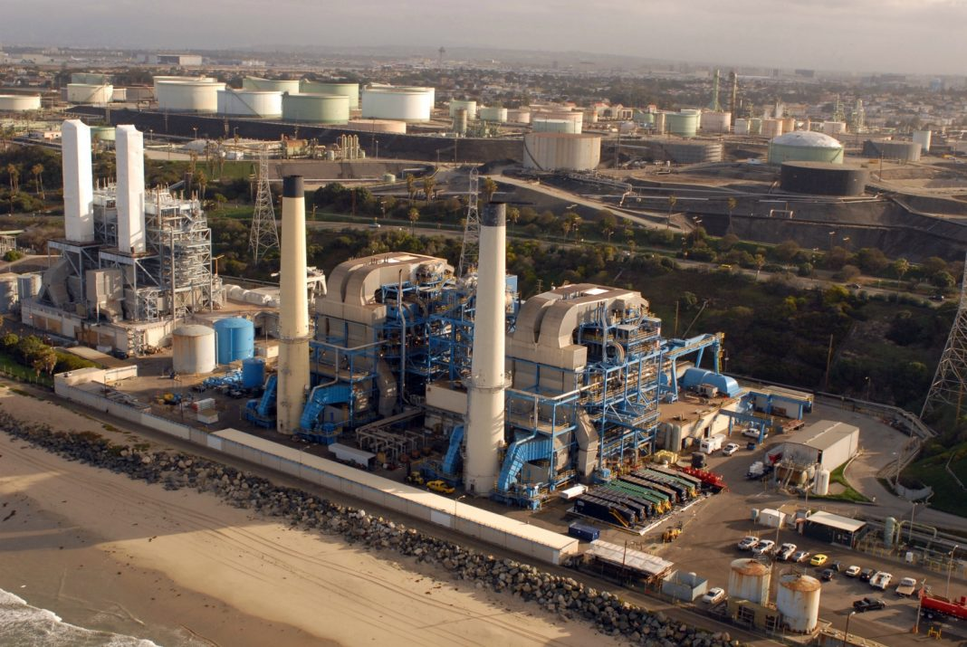 most valuable property in los angeles chevron refinery el segundo