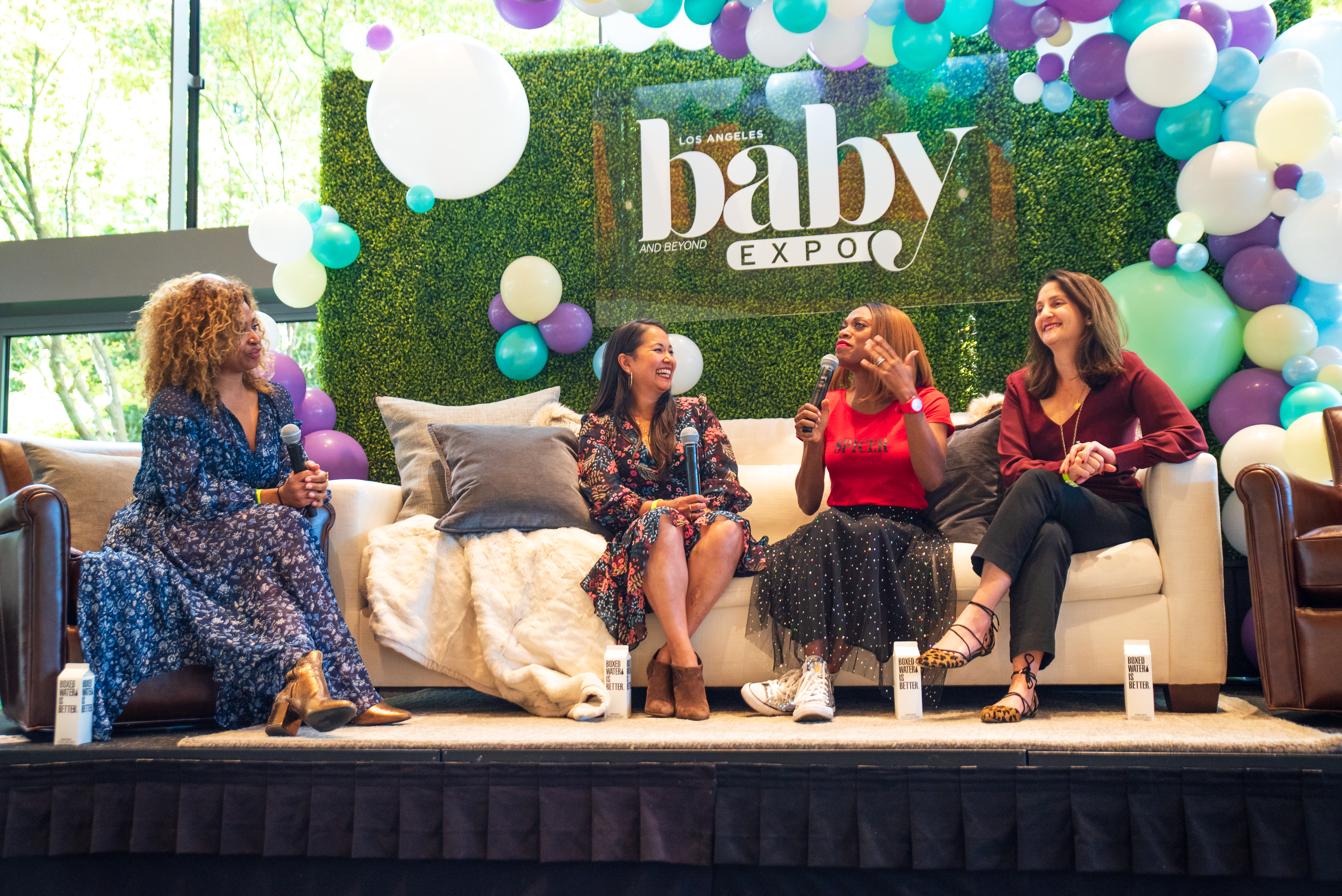 Baby And Beyond Expo 2019 Los Angeles Magazine