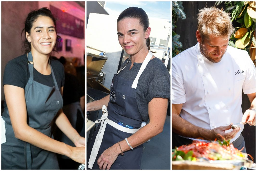 chefs to watch 2020