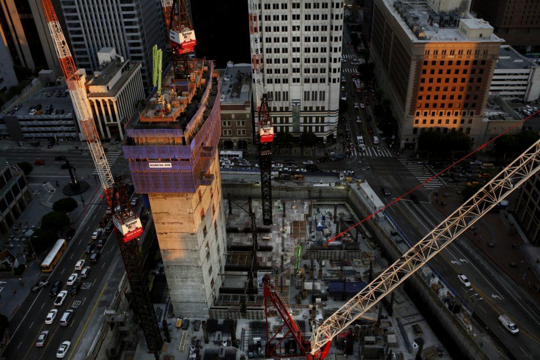 downtown development boom