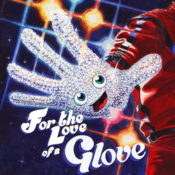 for the love of the glove michael jackson musical puppet show