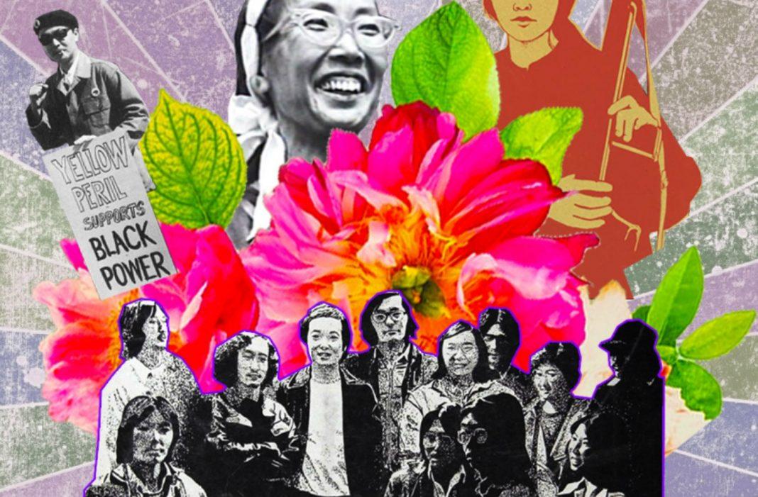 asian american activist newspaper gidra