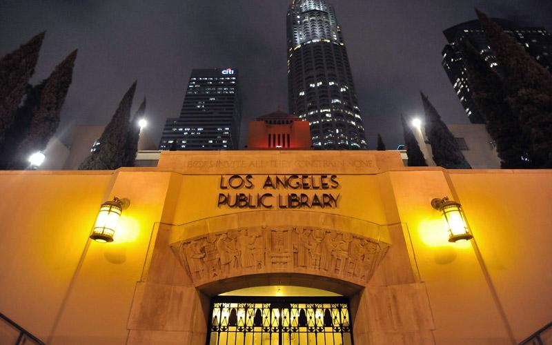 los angeles public library fines