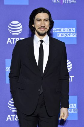 palm springs international film festival adam driver