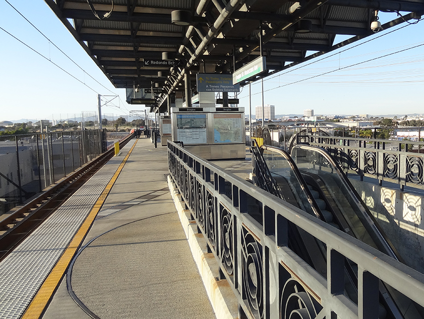 Metro Is Betting Its Second-Oldest Rail Line Is About to See a Jump in Ridership