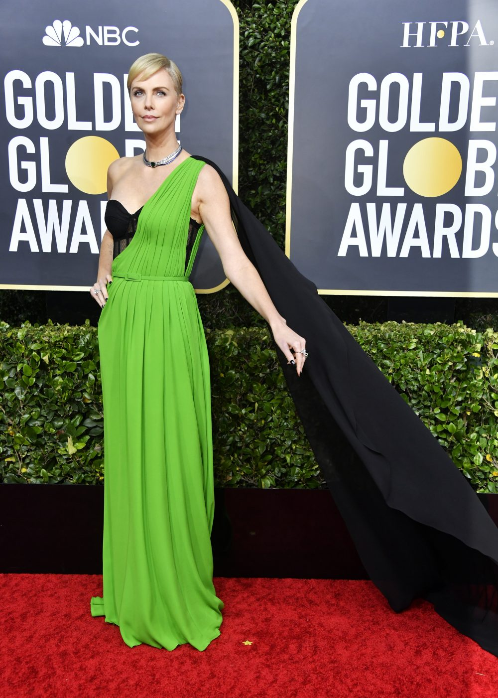 The Best and Worst Golden Globes Fashion