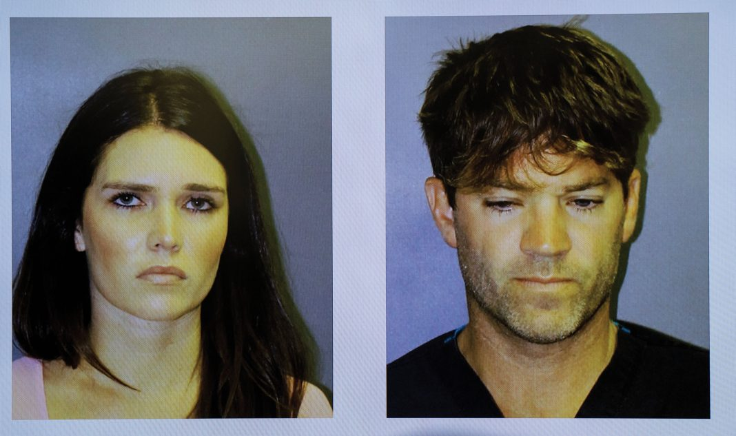 grant robicheaux rape case