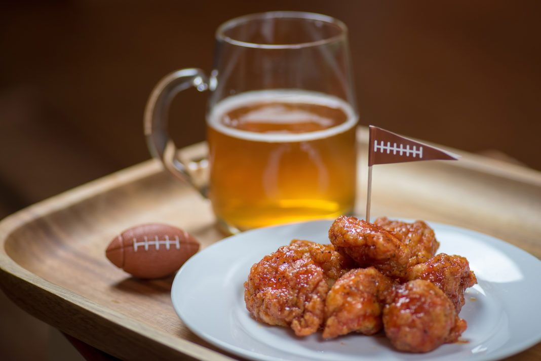 best sports bars places to watch super bowl