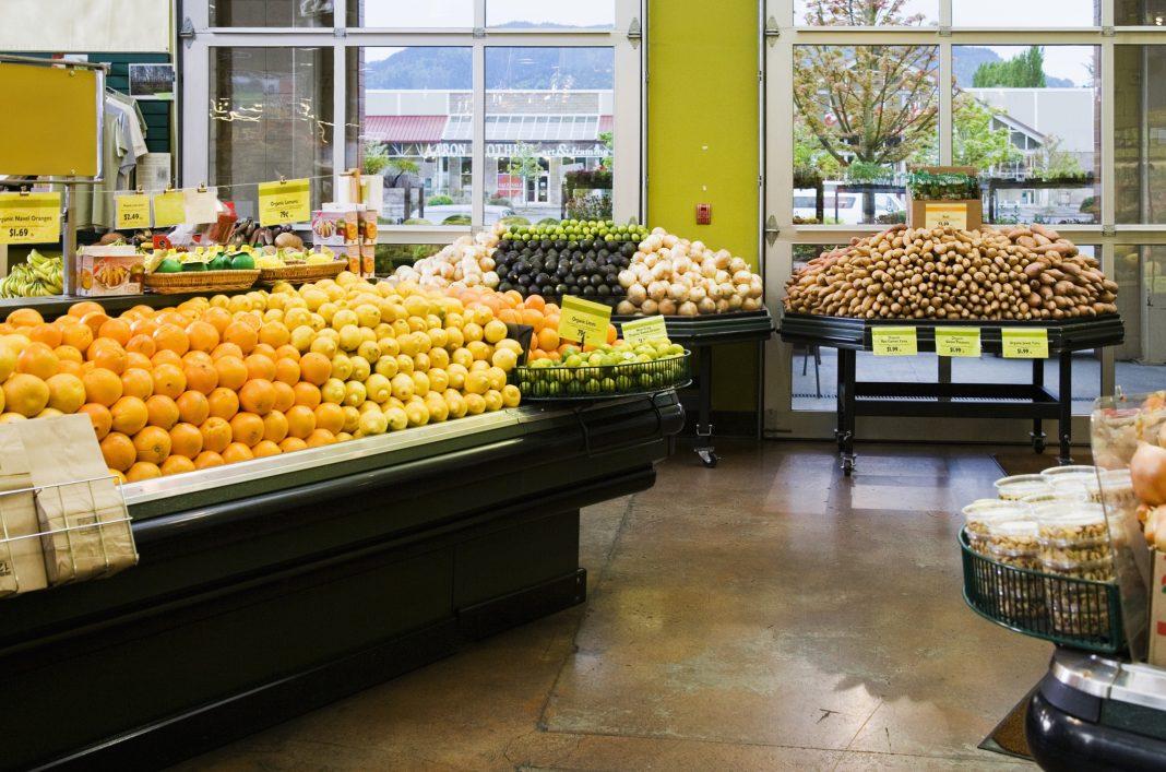 grocery store watts