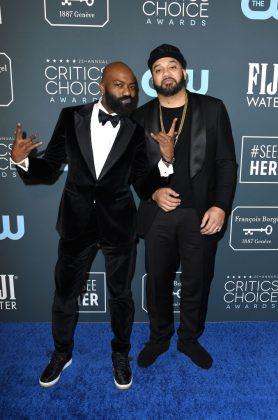 critics choice awards fashion
