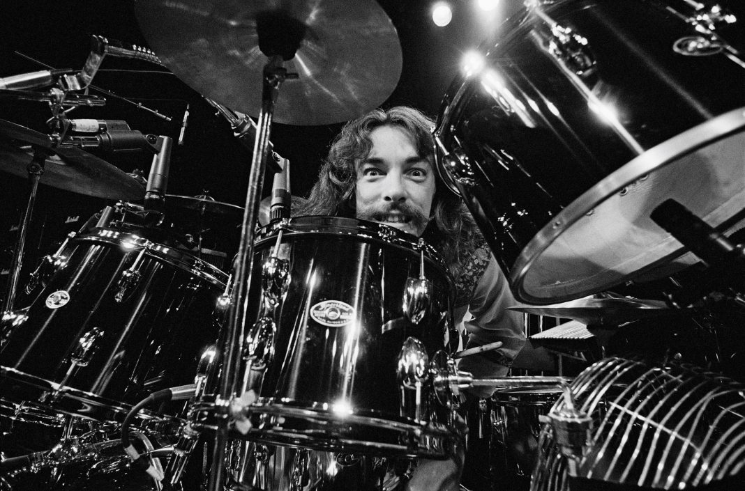 Neil Peart Rush death