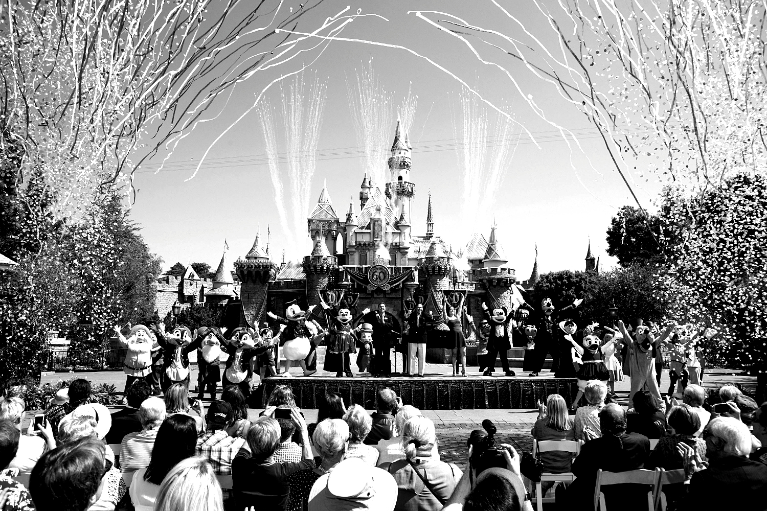 Disneyland Is Doing Away with Annual Passes and Fans Are Devastated