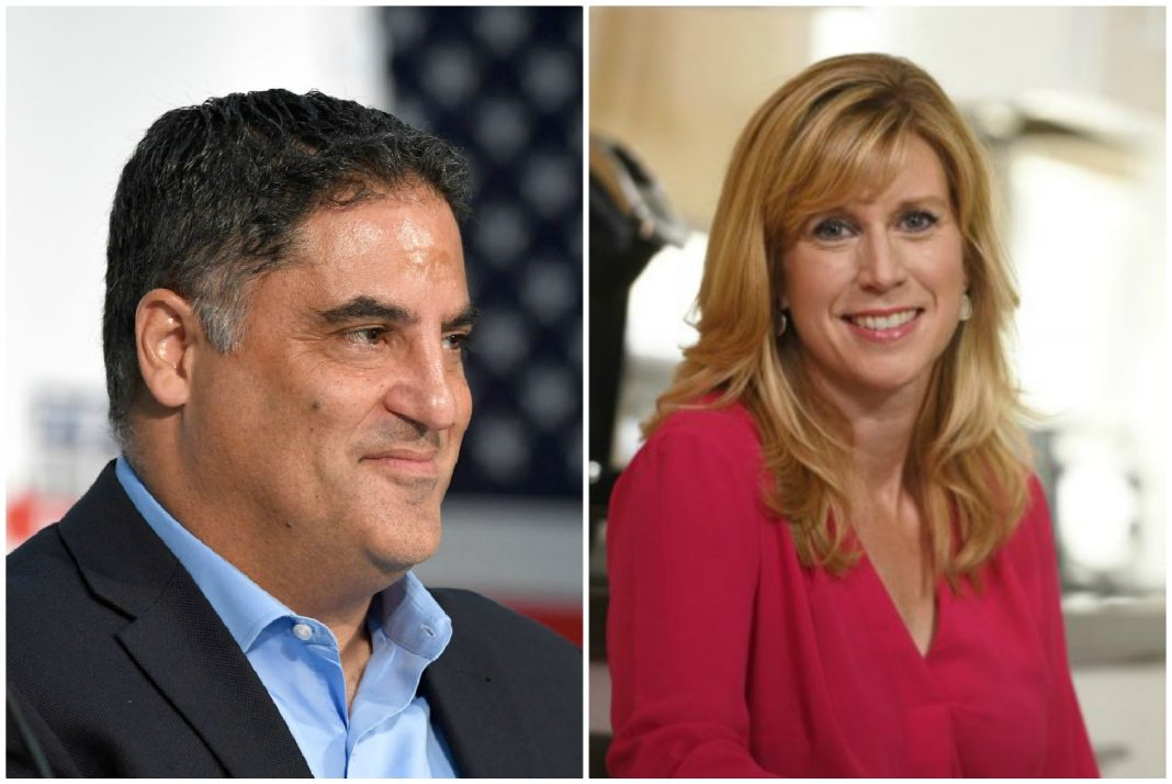cenk uygur christy smith debate ca-25