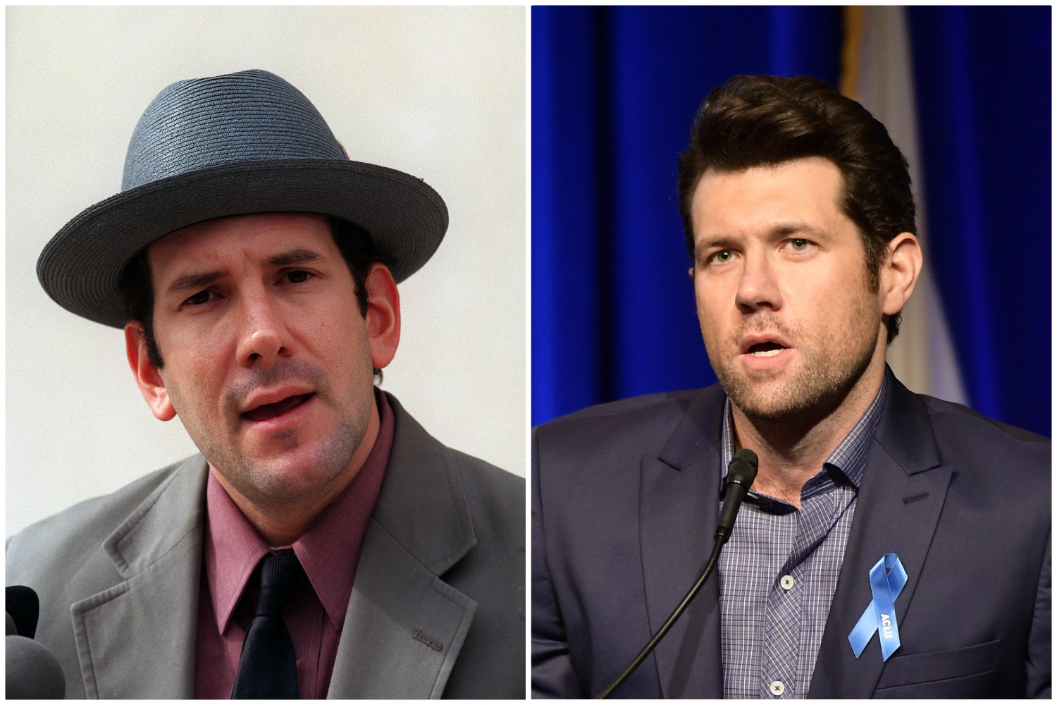 matt drudge billy eichner