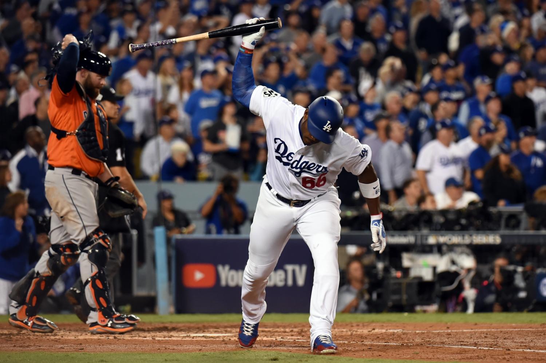 Dodgers World Series Woes: LA City Council Wants Trophies ...  Dodgers Baseball