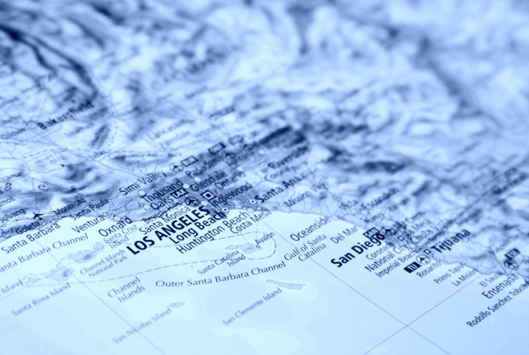 Morning Brief: Salton Sea 'Quake Storm' Ups the Chances of a Bigger Earthquake