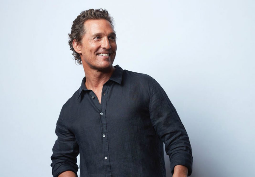 Matthew McConaughey on The Gentlemen, His LA Hangouts, and ...