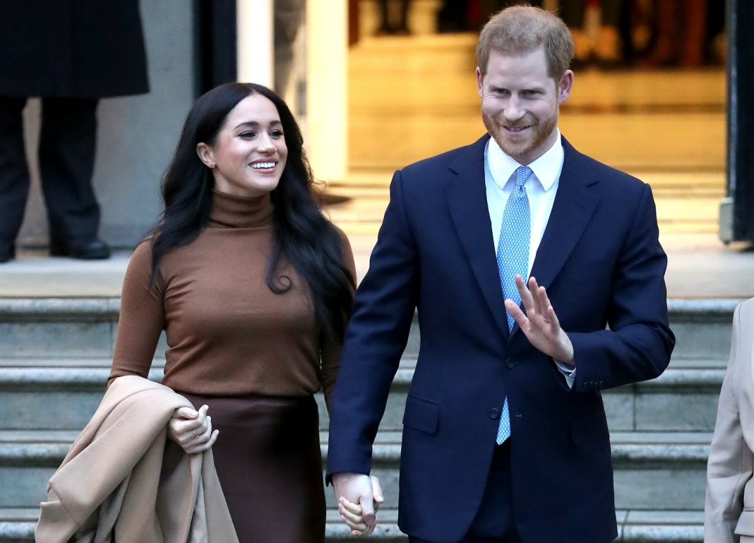 megxit news meghan markle prince harry los angeles