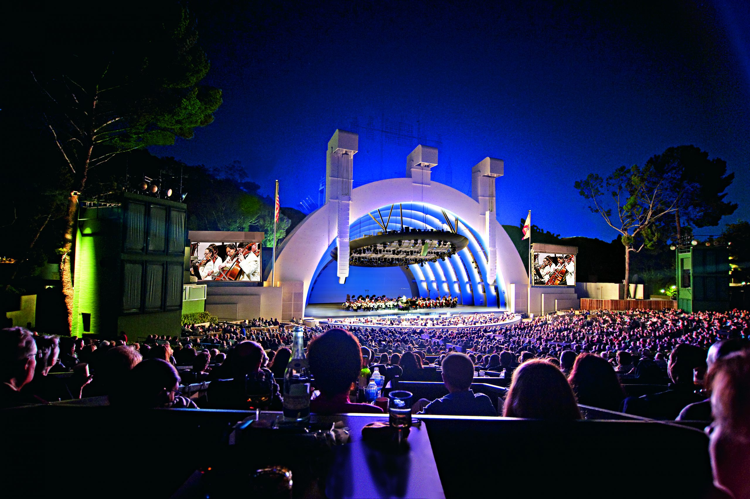 hollywood bowl 2020