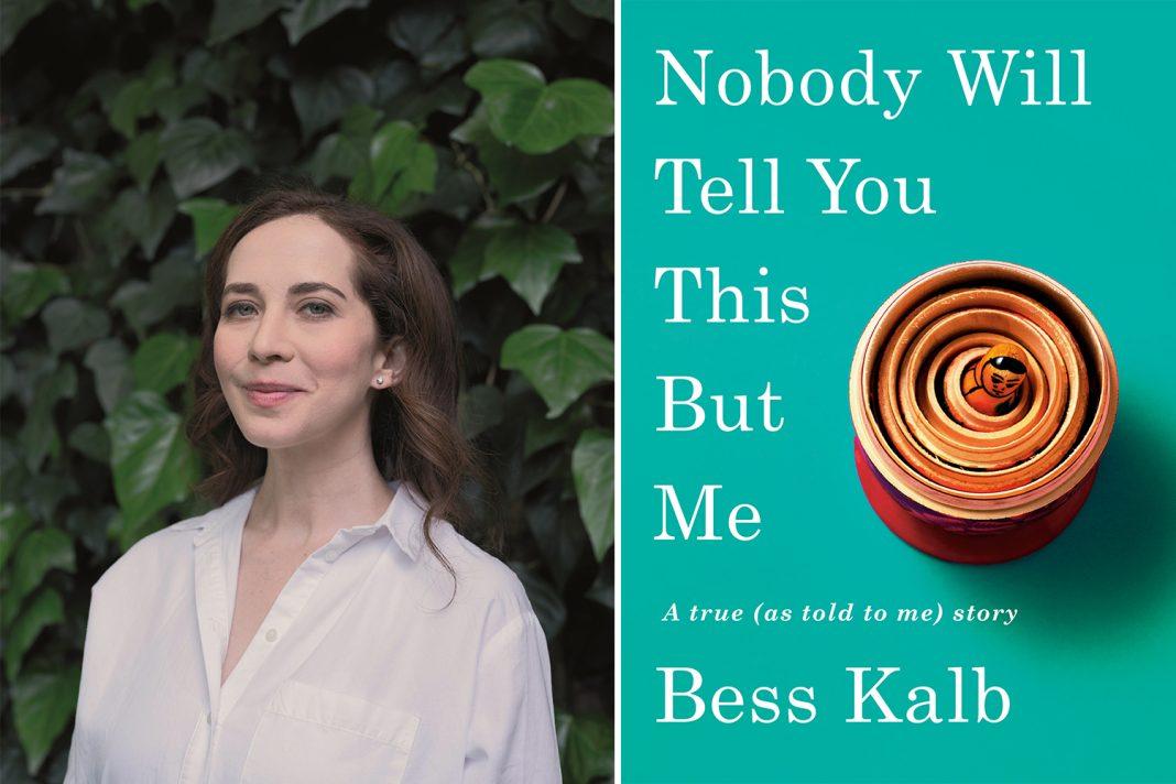 bess kalb book