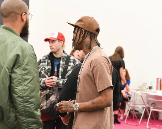 frieze la celebrities