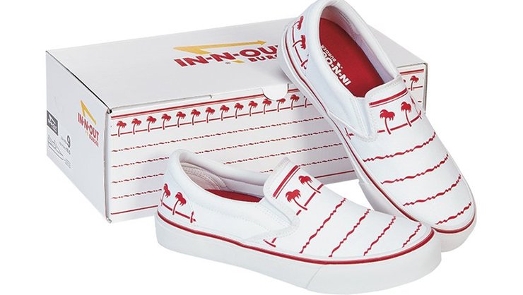 in-n-out shoes