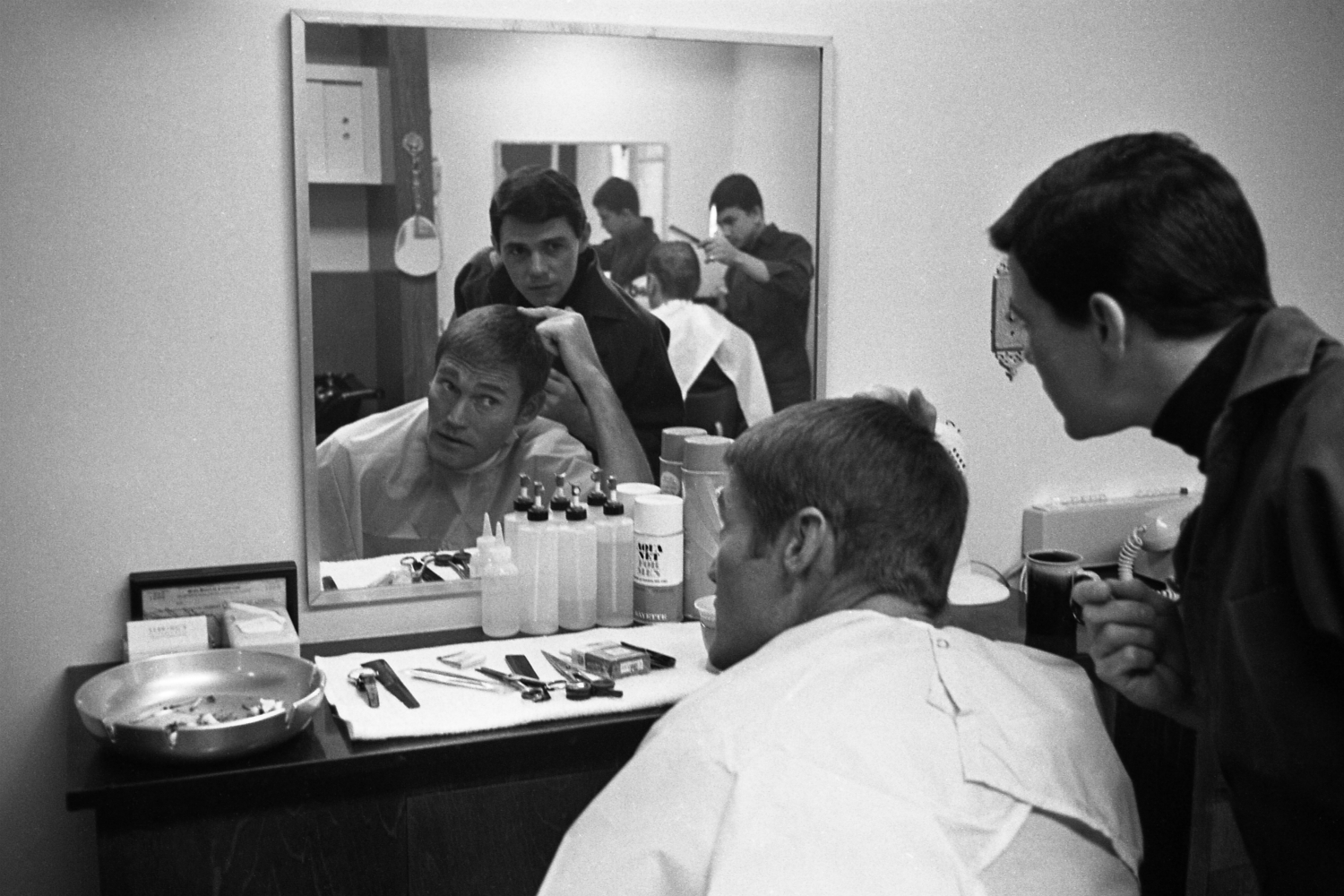 A New Documentary on Hollywood Hairdresser and Manson Murder Victim Jay Sebring is Coming Soon