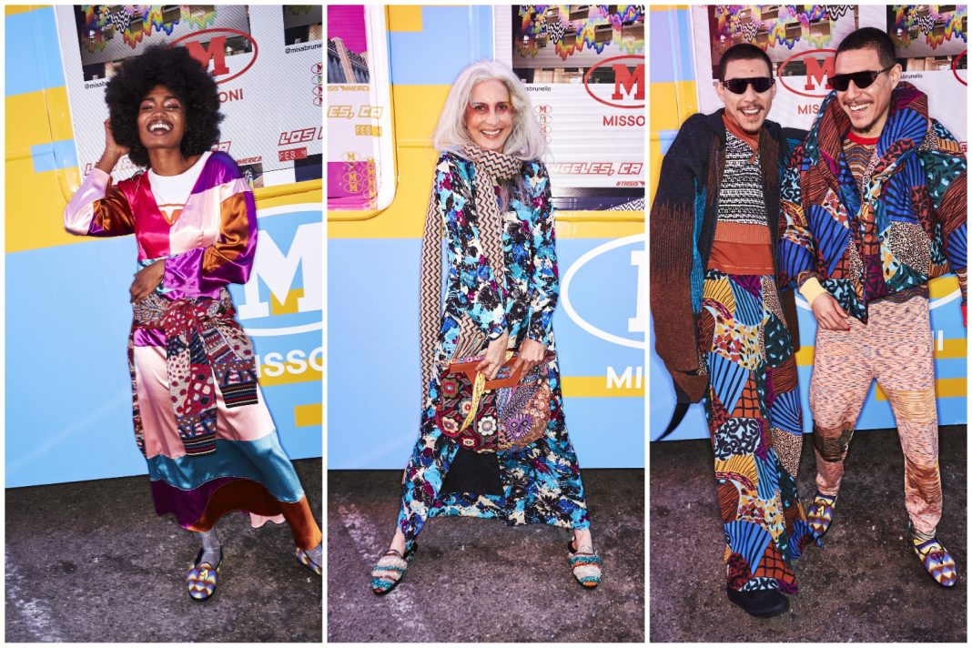 fashion shows oscars week los angeles tom ford m missoni