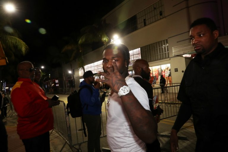 Five Suspects Have Been Arrested in Connection with the Killing of Rapper Pop Smoke