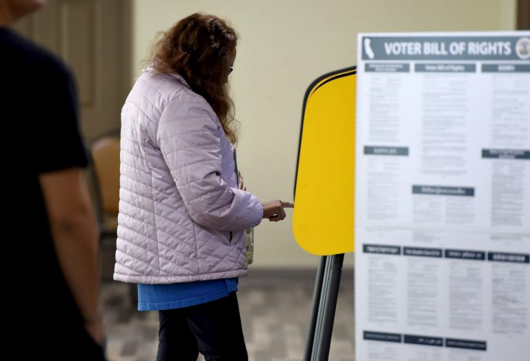 As Election Day Approaches, Safety Concerns Mount