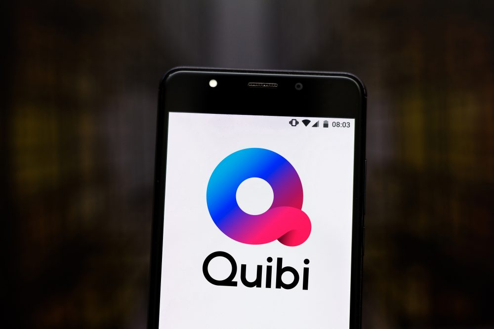 what is quibi