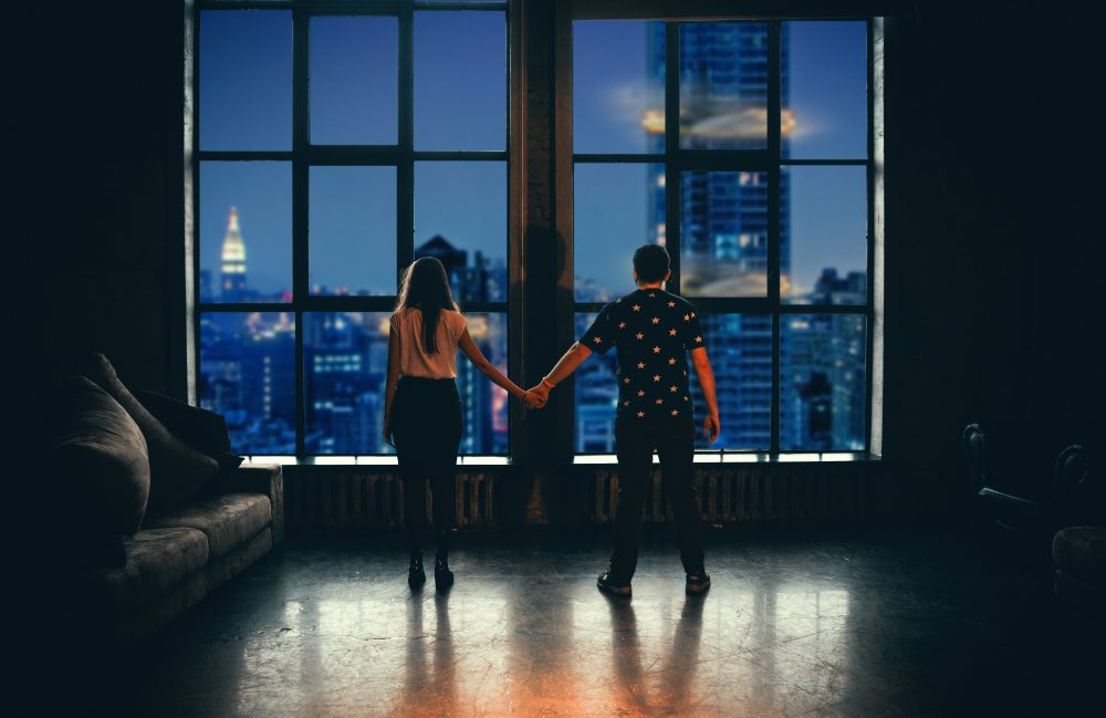 the social distance project coronavirus breakup drama