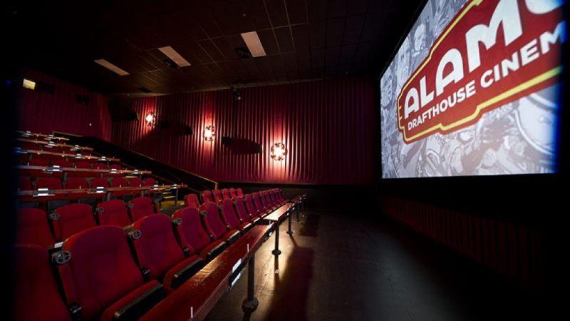 alamo drafthouse movie theaters coronavirus