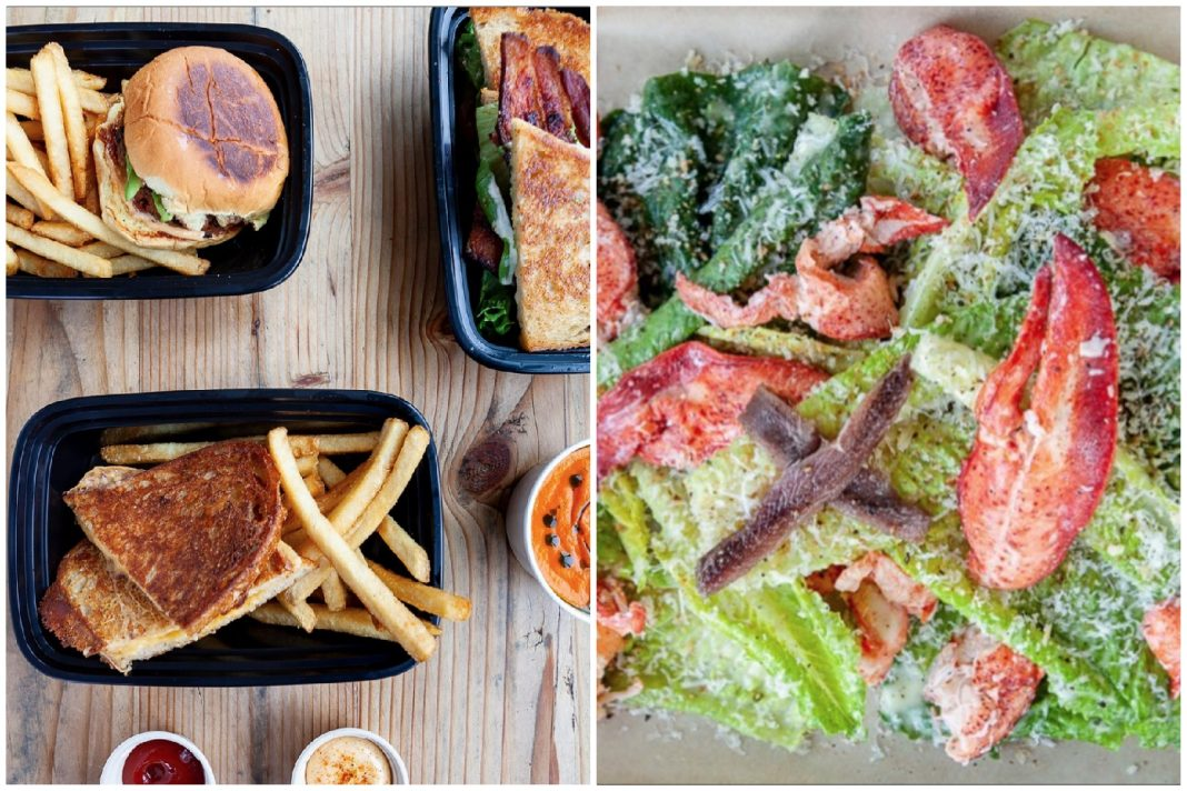 takeout seafood los angeles