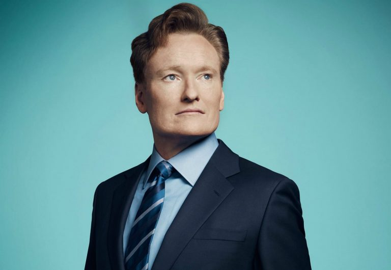 Conan O'Brien Says His Talk Show Set at the Largo Was Burglarized