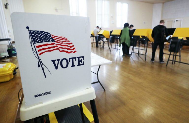 Answering Your Questions About How to Vote in Los Angeles