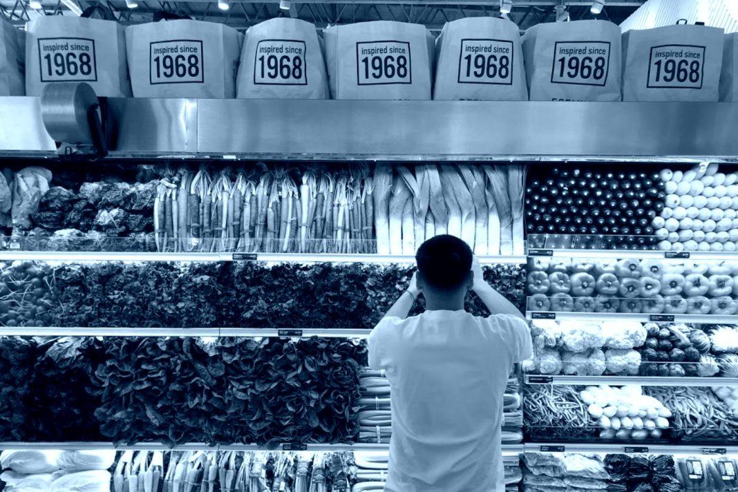 grocery stores coronavirus