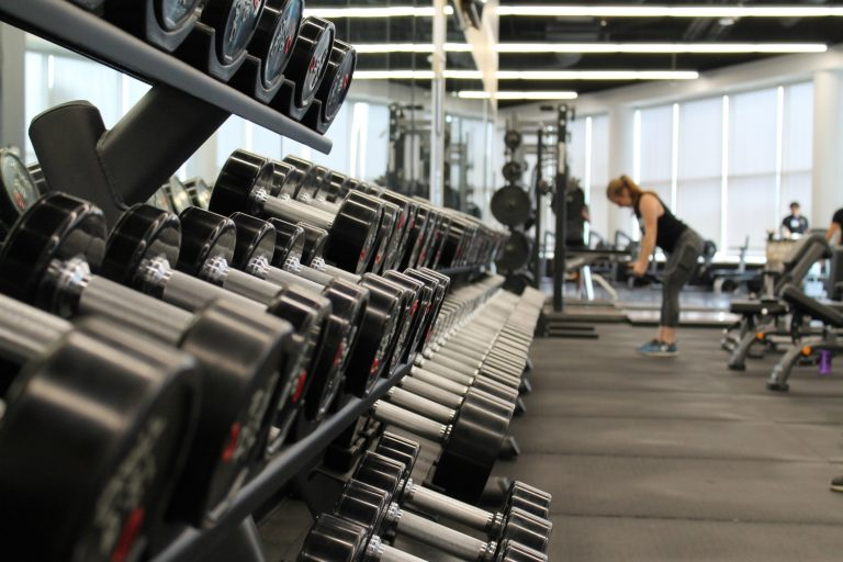 How L.A.'s Gymgoers Are Weighing the Pandemic Risk—and How Gyms Are Keeping Them Safe