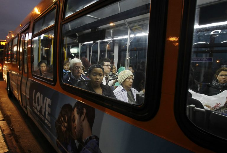 How Public Transit Riders Are Managing Their Metro Commutes During the Pandemic