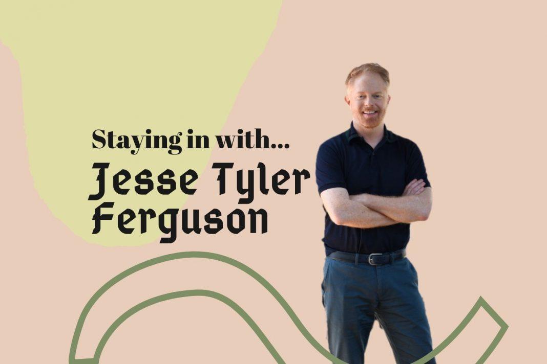 staying in with jesse tyler ferguson