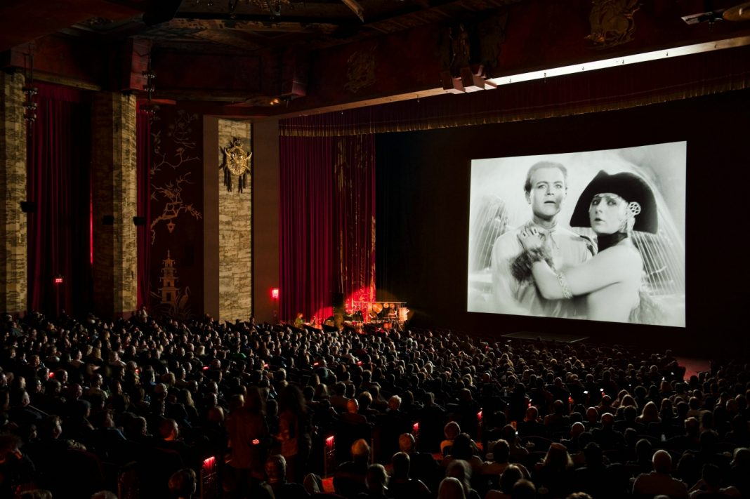 tcm film festival 2020