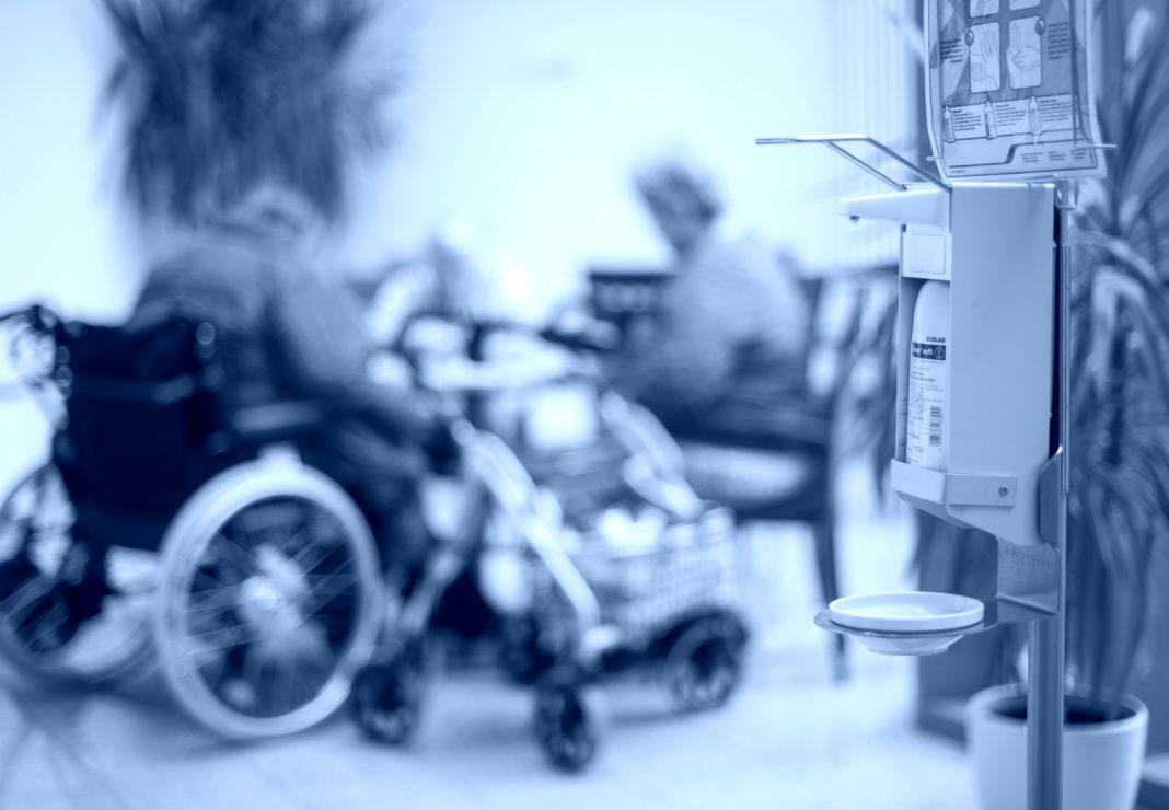 nursing homes coronavirus