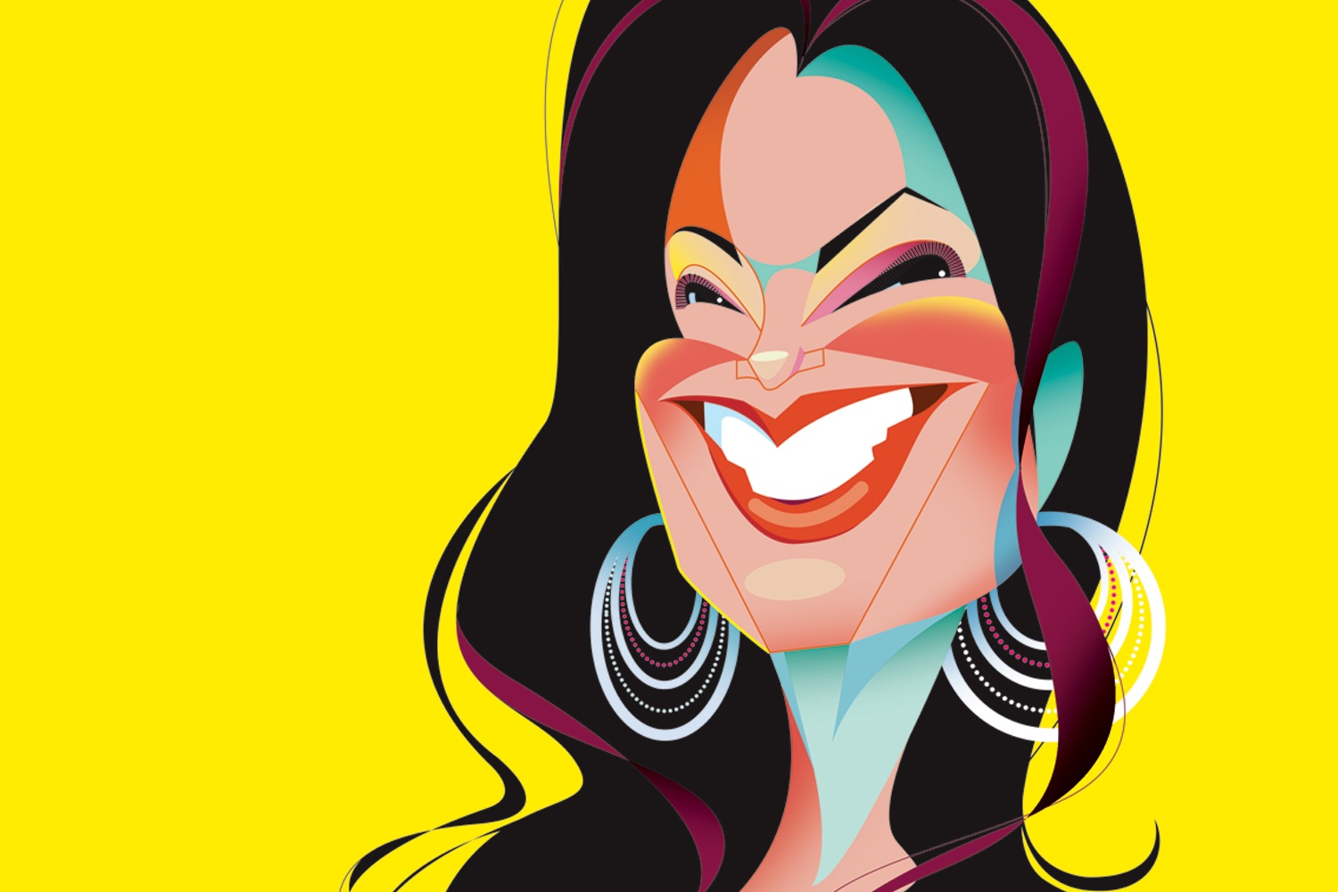 fran drescher podcast