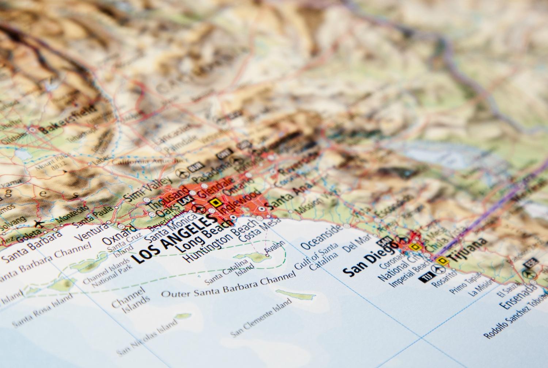 A 3.7 Magnitude Earthquake Rattles an Already Jittery L.A.