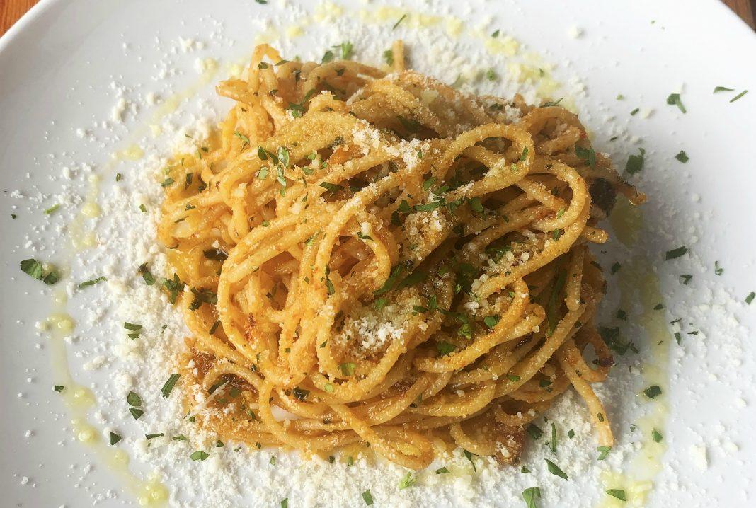nonna's spaghetti recipe