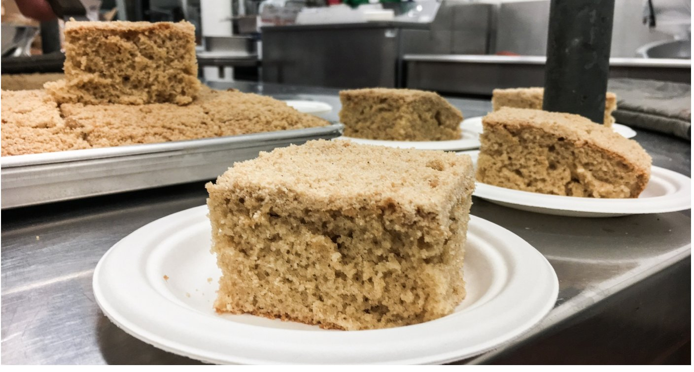 Lausd Coffee Cake Recipe Bake Your Own Version At Home