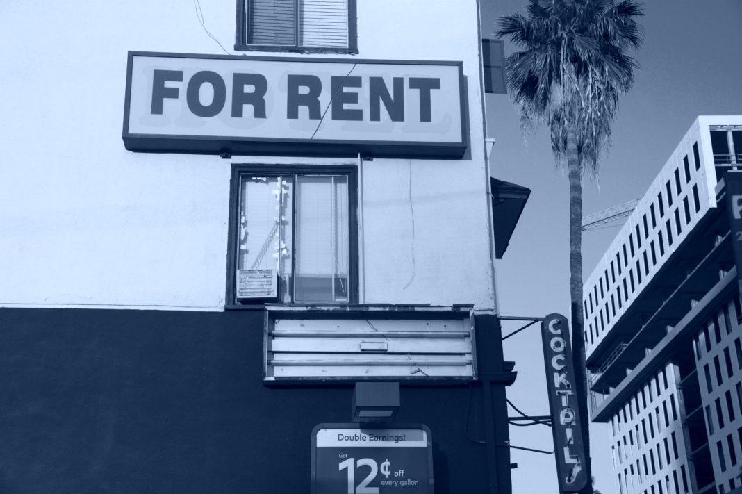 renters pandemic