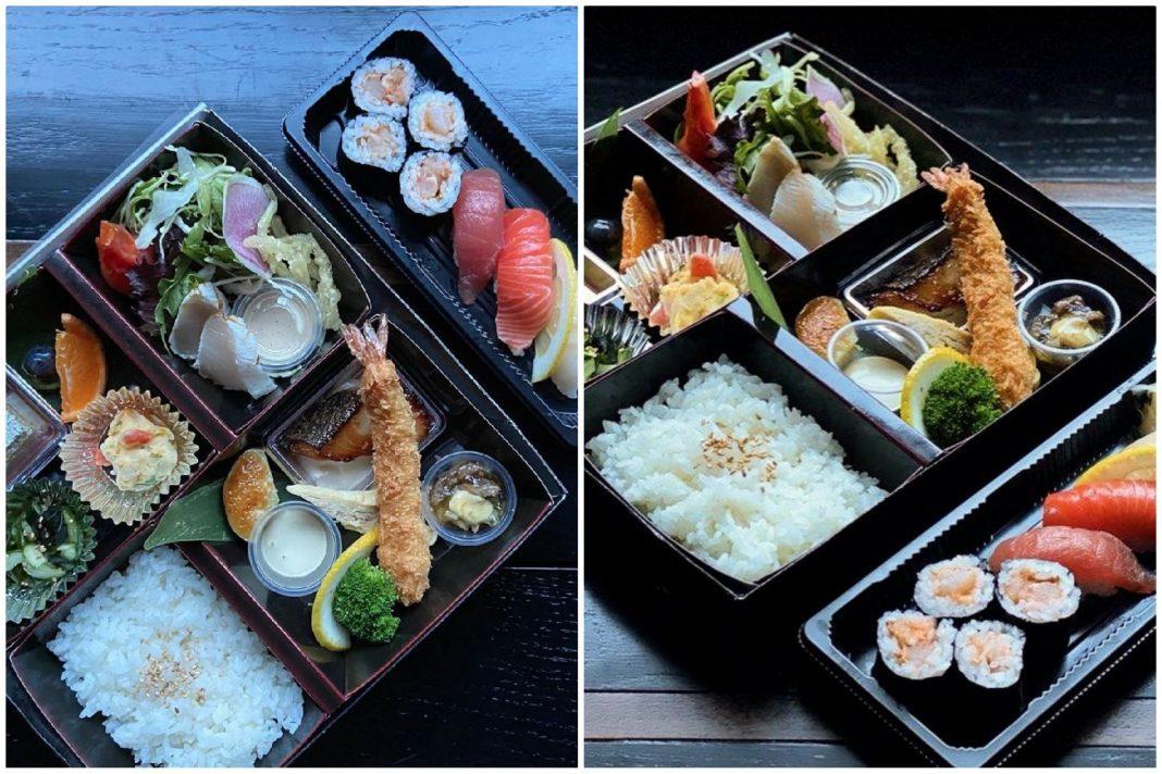 nnaka takeout sushi